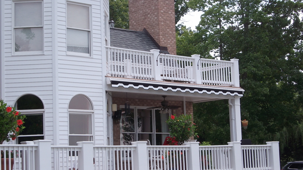 retractable awnings archives roberts awning and signroberts