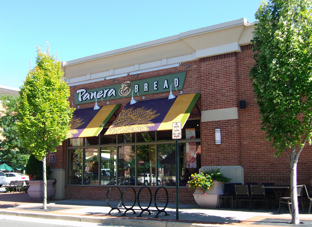 Commercial Awnings Archives - Roberts Awning and ...