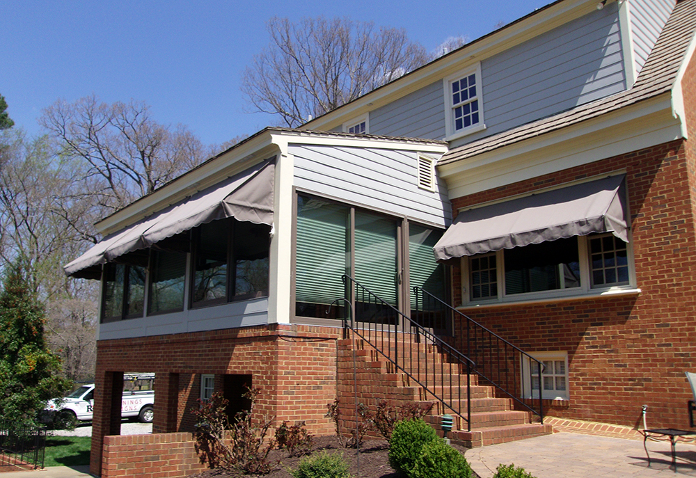 Residential Awnings Archives Roberts Awning And